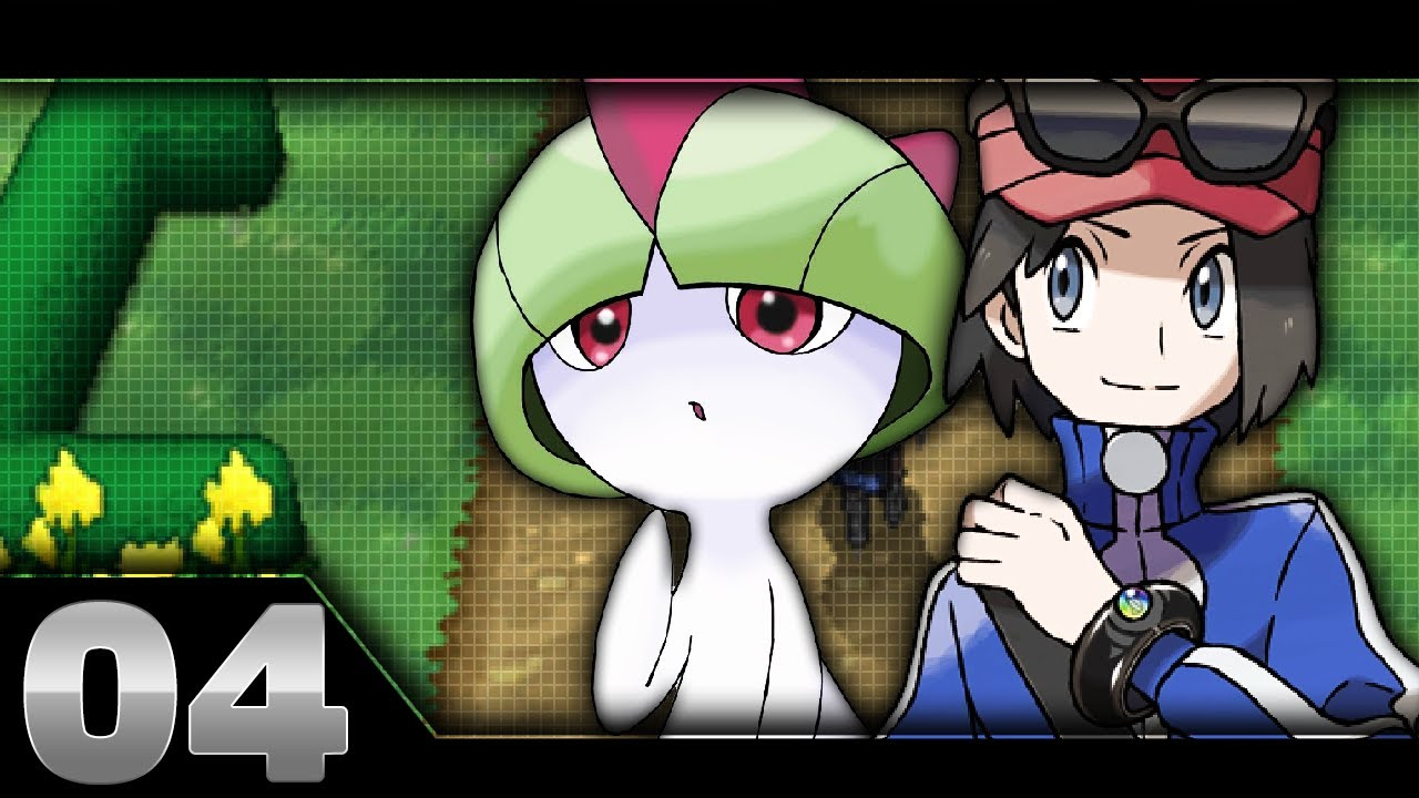 how to get ralts in pokemon pearl