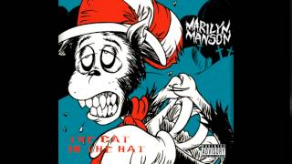 Watch Marilyn Manson Cat In The Hat video