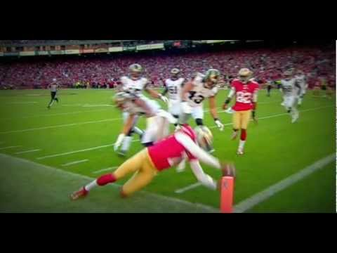 Journey To Nola 49ers 2012 Tribute