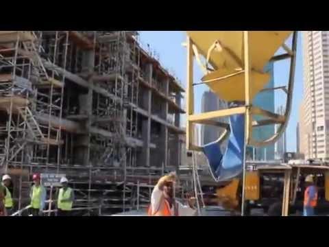 Dubai Laborers/Safety Conditions