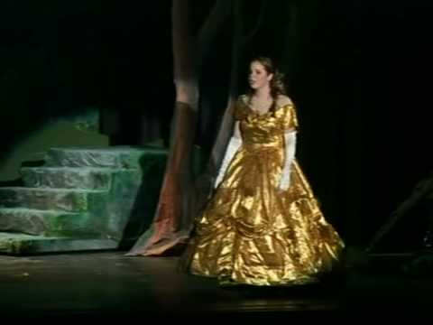 Into the Woods 9 - Act 1: On the Steps of the Palace Video