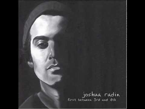Joshua Radin - The One You Knew