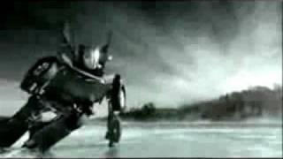 CitroeN C4 RoBoT ♫ JaCQueS YouR BoDy ♫ STuaRT PRiCe