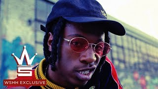 "Joey Badass ""500 Benz"" (WSHH Exclusive - Official Music Video)"