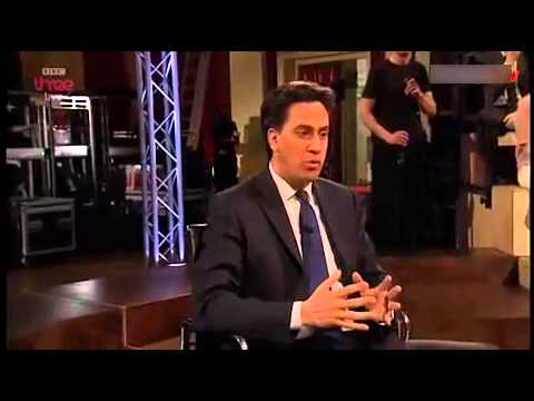 Free Speech Series 4 Episode 1  | I'm Ed Miliband, Ask Me Anything | 12th March | FULL