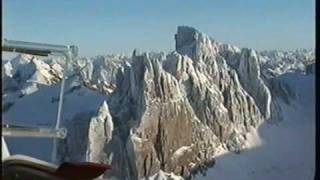 xxx Flight over the Swiss Alps xxx - Peti Airforce Hot Video :-)