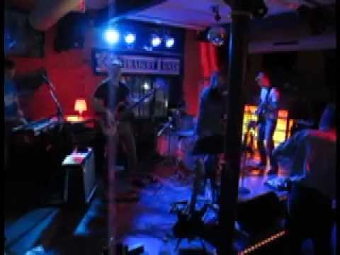 Centerfold (J.Geils Band) - StraightTones Live @ Stall 05-2012