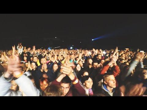 """Океан Ельзи. Хмельницький 25.09.2016. """"Майже весна"""". Вихід на сцену. Концерт."""