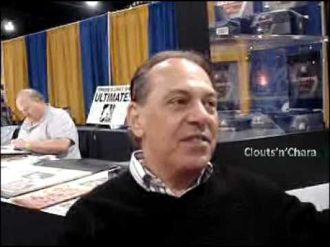 Cloutsnchara's Interview with Dr. Brian Price at The '08 Fall Expo Part 2