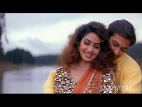 Chaand Ka Tukda - Part 7 Of 16 - Salman Khan - Sri Devi -Superhit...