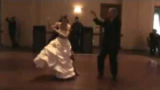 You have to see this father daughter dance-funny