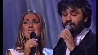 The Prayer Celine Dion A Bocelli