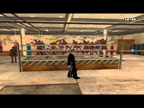 Vasaros Atidarimo Eventas By Qyanas -Boxing 1 Dalis