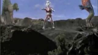 ウルトラマンエースVSメトロン星人Jr.&ドラゴリー&ムルチ二代目の動画