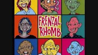Watch Frenzal Rhomb Racist video