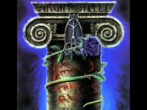 Virgin Steele - Sex Religion Machine