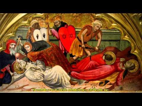 Sebastian de Vivanco - In conspectu angelorum