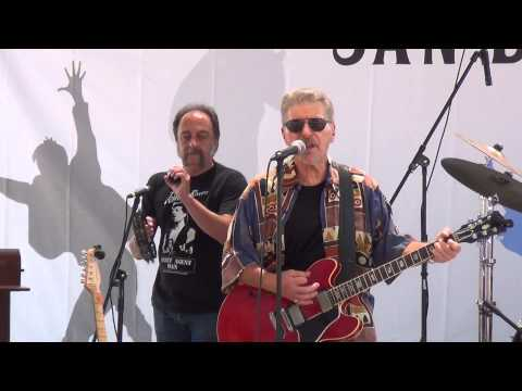 Johnny Rivers, Summer Rain, San Diego County Fair, June 19, 2014