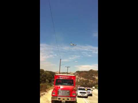 LACoFD Copter