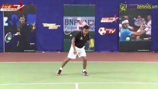 Hướng dẫn tennis Breakpoint Phần 13-Part 1