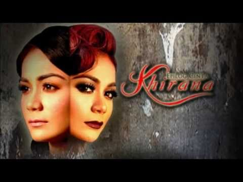 Setiap Detik Aliff Aziz -Ost Epilog Cinta Kirana- HQ