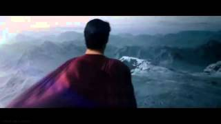 Man of Steel Trailer (Music by: Alton James) (Foley by: youtube.com/seriouslybroshow)