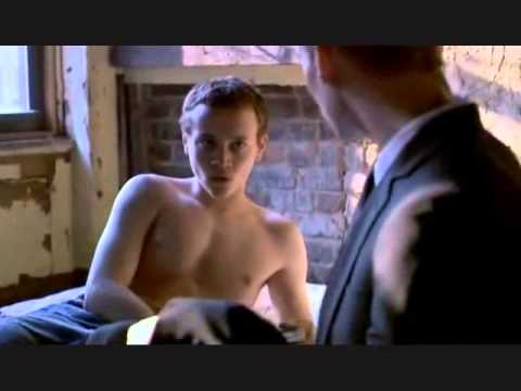 David Gallagher - The Picture of Dorian Gray Scenes