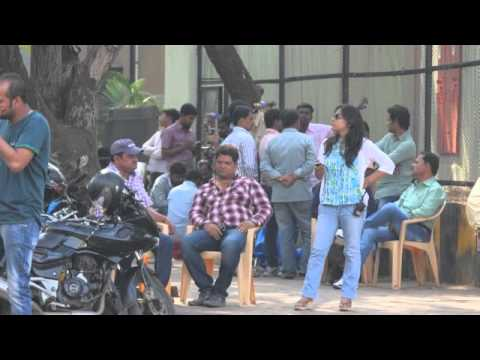 Making Of Bollywood Film | JAI HO | Salman Khan | Location | ONCEMORESTUDIOS