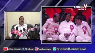 Penukonda Rayala Utsavalu Grandly Held At Ananthapuram
