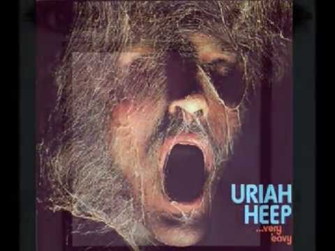Uriah Heep - Pacific Highway