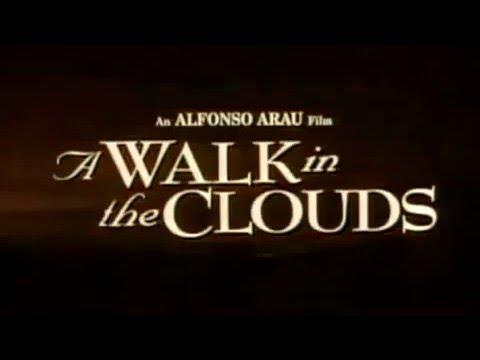 Alfonso Arau presenta: Un Paseo por la Nubes.