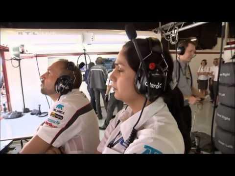 Frauen in der Formel 1 ua. Susie Wolff