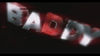 My 3D Intro :D » (BADDY Cannel)