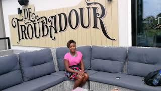 Hardenberg vlog De TROUBADOUR restaurant
