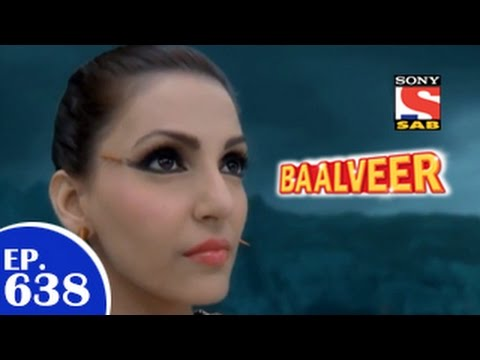 Baal Veer - बालवीर - Episode 638 - 2nd February 2015 thumbnail