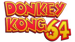 DK Rap (Unused Version) - Donkey Kong 64