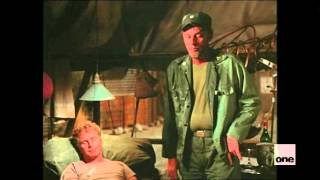 "M*A*S*H - ""I Hate a Mystery"" (Best Scene Ever) HD"