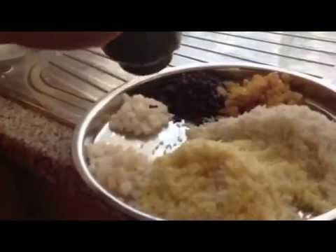 Jain Puja Astha Dravya Banane Ki Vidhi video
