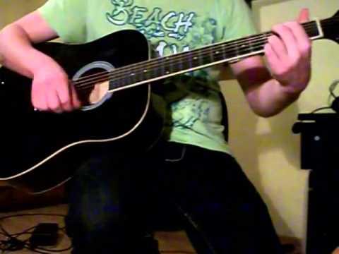 Bicia Na Gitare -  Podstawowe Bicia Na Gitarze !!!!!