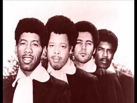 The Chi-Lites - Toby
