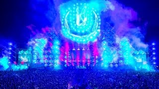 Knife Party Live at Ultra Music Festival 2013 (WEEK 2) HD