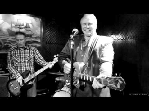 Phil Alvin & The Original Blasters - Crazy Baby. The Redwood - 04/12/2010