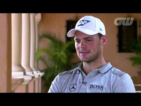 GW Player Profile: Martin Kaymer – 2015