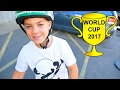ISA SCOOTER COMPETITON ft. Funk Bros, Rocco Piazza, Cody Flom...
