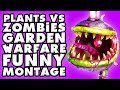 Plants vs. Zombies: Garden Warfare Funny Montage #3!
