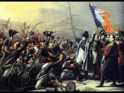 10 Great Military Leaders