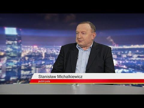 Stanisław Michalkiewicz: Wałęsa Został Wykreowany Przez Propagandystów