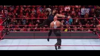 WWE Raw 20 February 2017 Full Show : Battle For Fastlane 2017