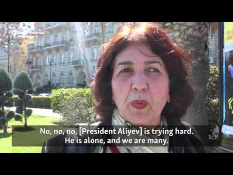 Panama Papers: Azeri President's Dealings Considered Business As Usual