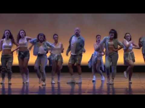 80's - Davide Raimondo - New Ballet